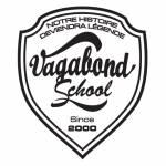 logo vagabond school