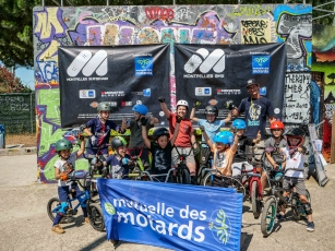 STAGE BMX JUILLET 2019