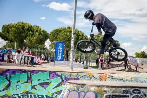 Skate Park Grammont-FranckContassot